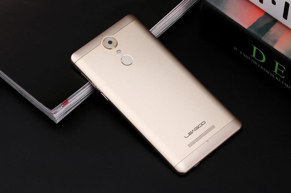 Leagoo T1 Plus 1
