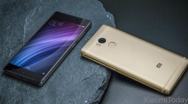 Xiaomi Redmi 4 destacada