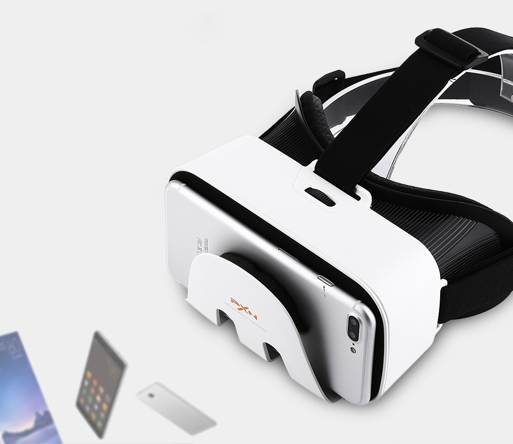 PXN 3D VR compatibilidad