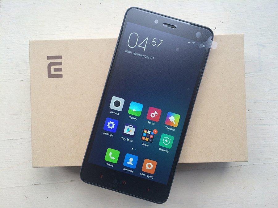 Android 7.0 Nougat Xiaomi