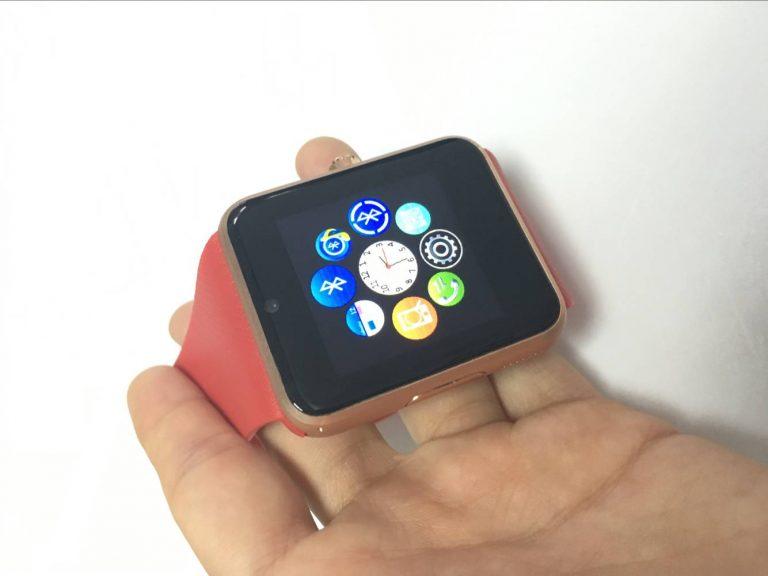Smartwatch CYUC GT08