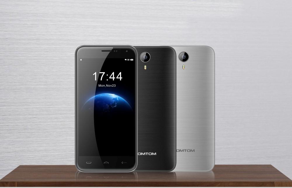 Smartphone HOMTOM HT3