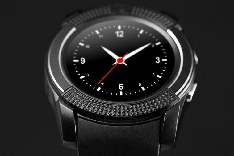Smartwatch TenFifteen A10