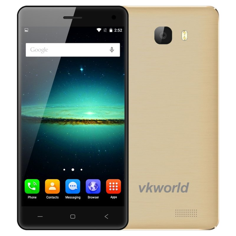 Smartphone Vkworld top