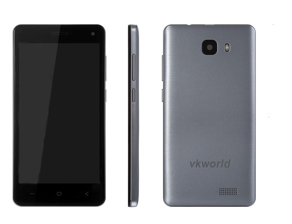 Smartphone Vkworld