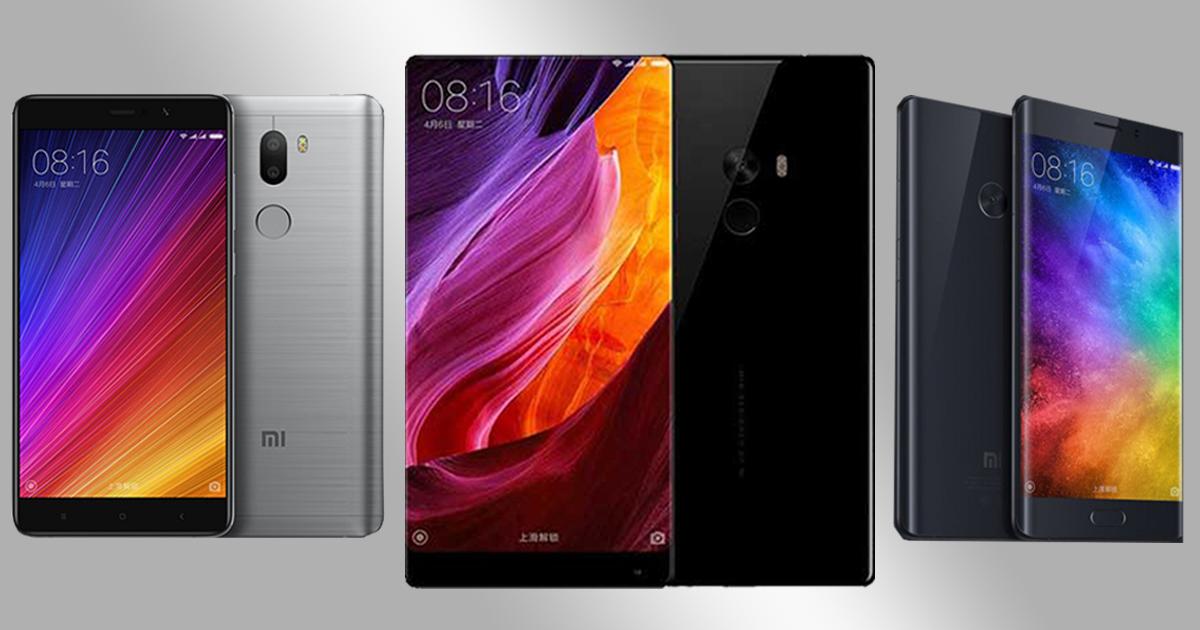 ¡Estos son los mejores Smartphones de Xiaomi del año 2016 según XiaomiToday en Español!