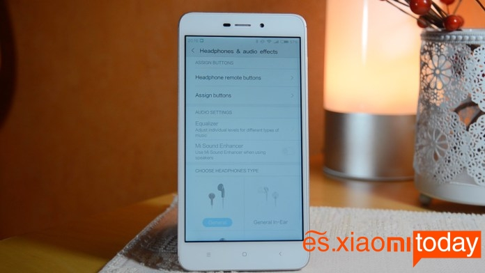 Xiaomi Redmi 4A Red