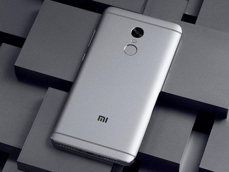 Xiaomi Redmi Note 4X - se filtra un nuevo terminal de Xiaomi para el 2017
