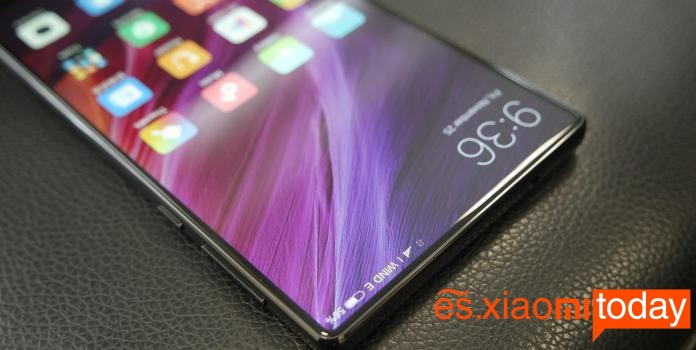 Xiaomi Mi Mix veredicto