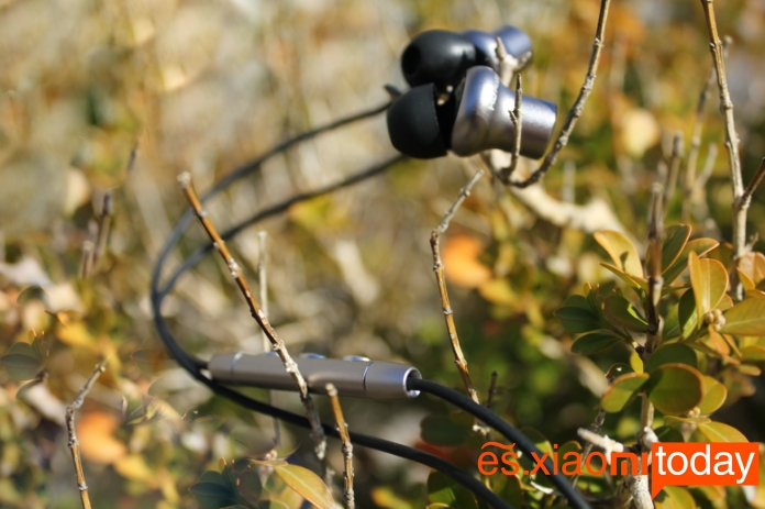 Xiaomi Mi In-Ear Headphones Pro HD - muestra 4