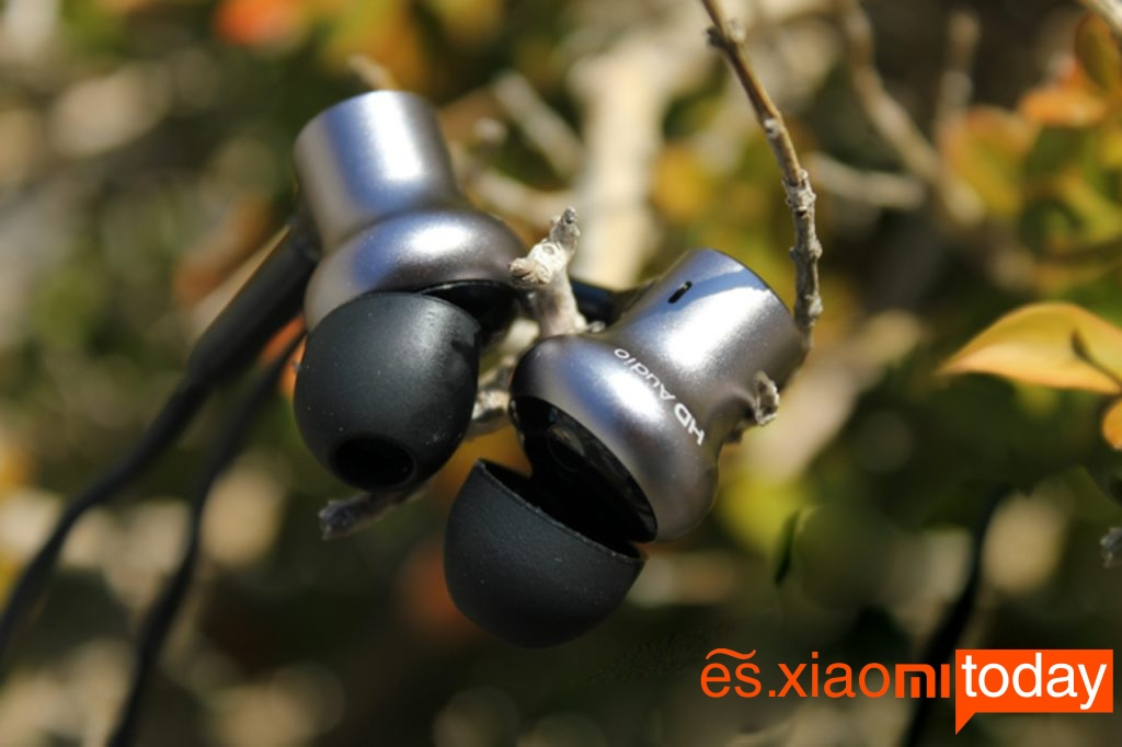 Xiaomi Mi In-Ear Headphones Pro HD - muestra 2
