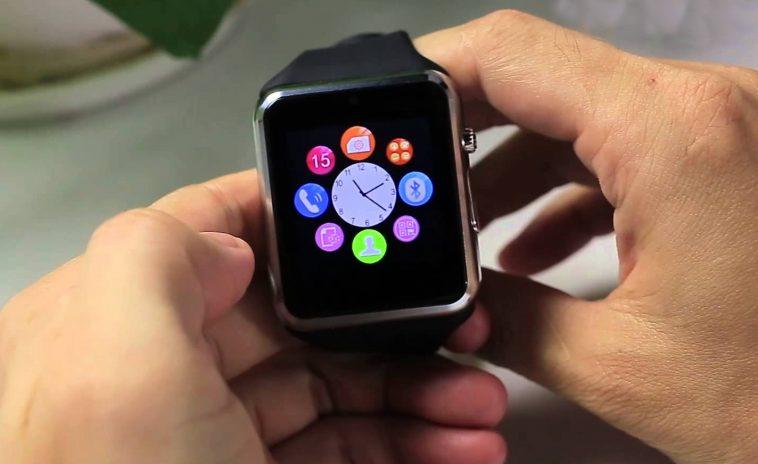 Smartwatch ZGPAX S79
