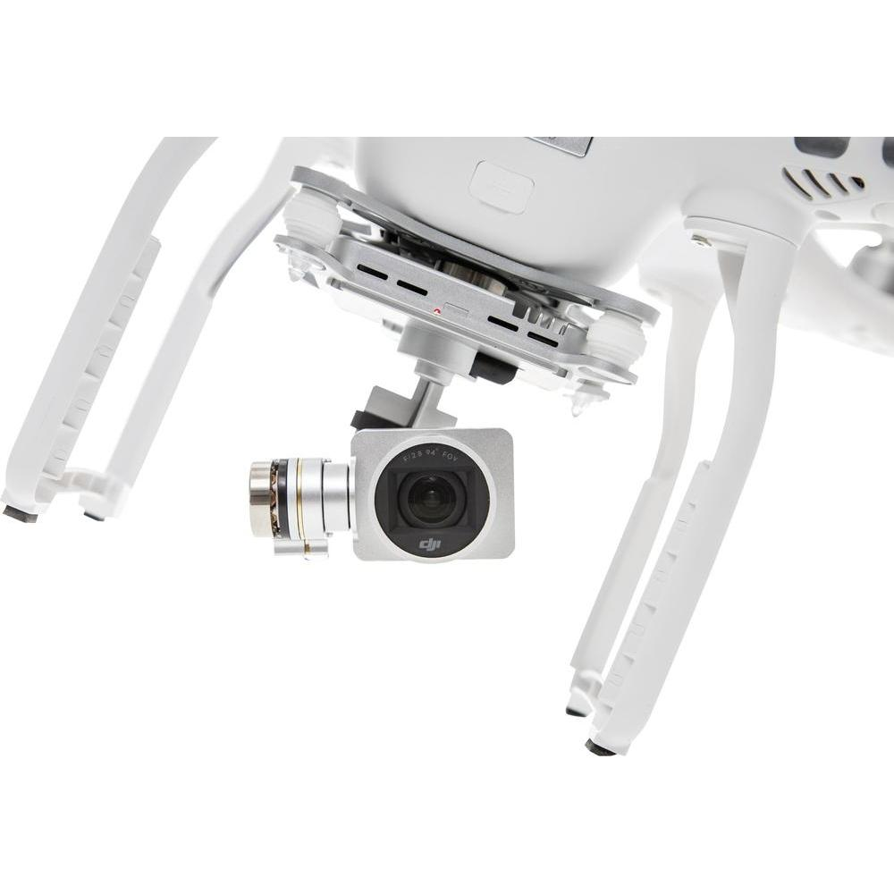 DJI Phantom 3 Advance camara