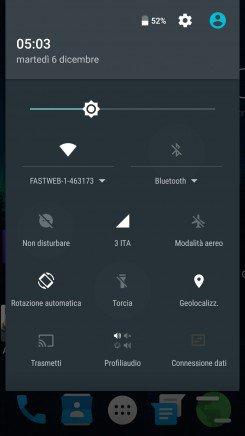 elephone s7-sofware 2