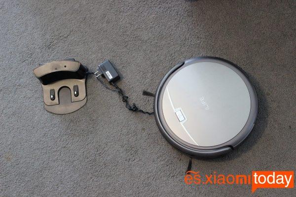 iLife A4 aspiradora
