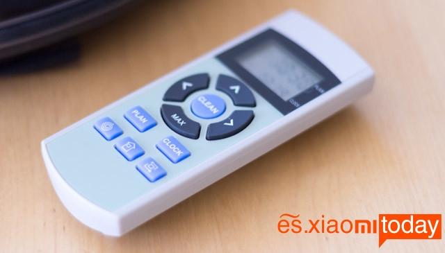 iLife A4 control remoto