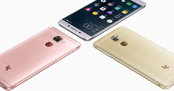 Smartphone top 7