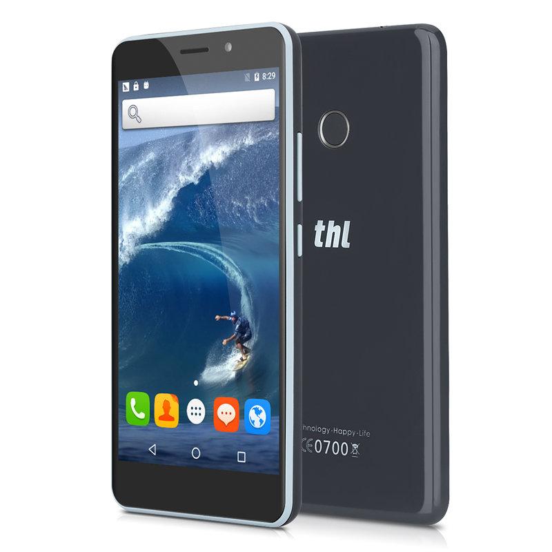 Smartphone THL T9 PRO top