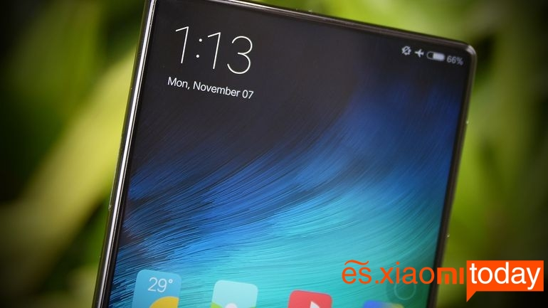 Xiaomi Mi Mix veredicto final