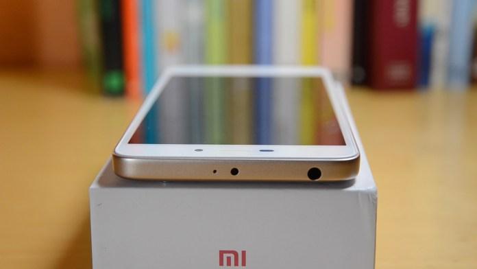 Precio y lanzamiento del Xiaomi Redmi Note 5