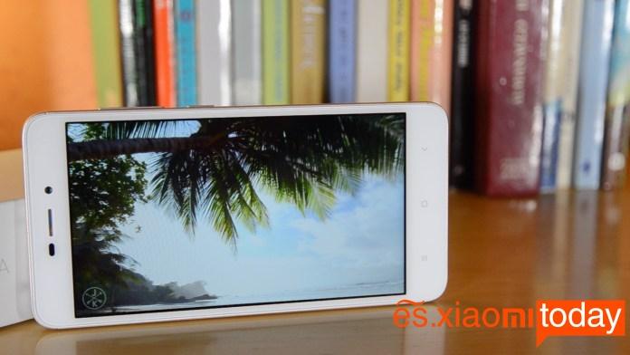 Xiaomi Redmi 4A ¿Qué nos ofrece?