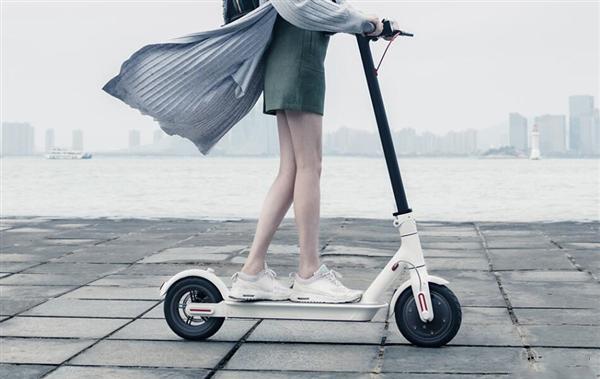 Xiaomi Scooter: lo nuevo de Xiaomi es una Scooter eléctrica