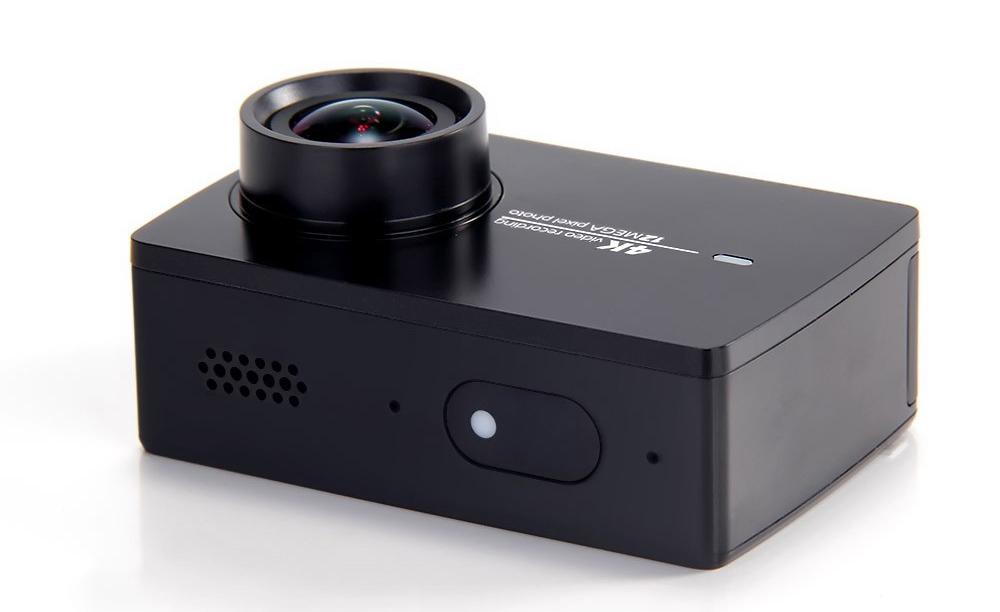 cámara de acción Xiaomi Yi 4K
