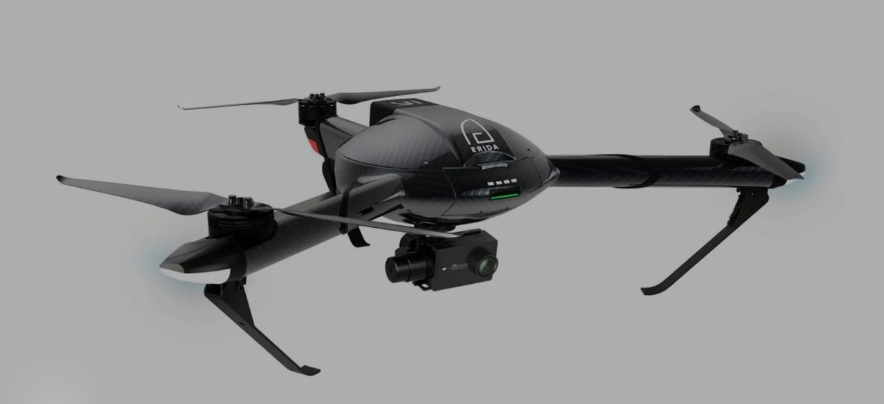 Nuevo Dron Xiaomi Yi Erida