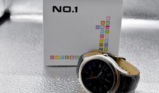 Smartwatch - No.1 01