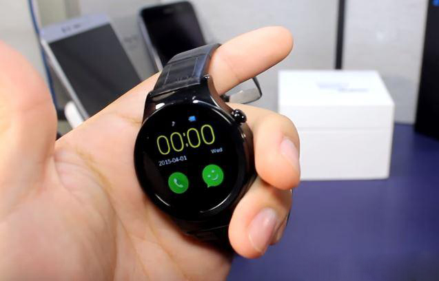 Smartwatch - 11