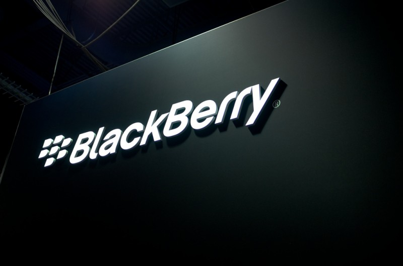 Blacberry - logo
