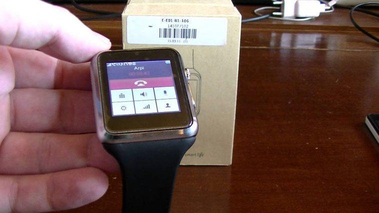 Smartwatch -007