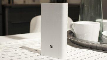 Xiaomi Mi PowerBank 2 20.000mAh -Destacada