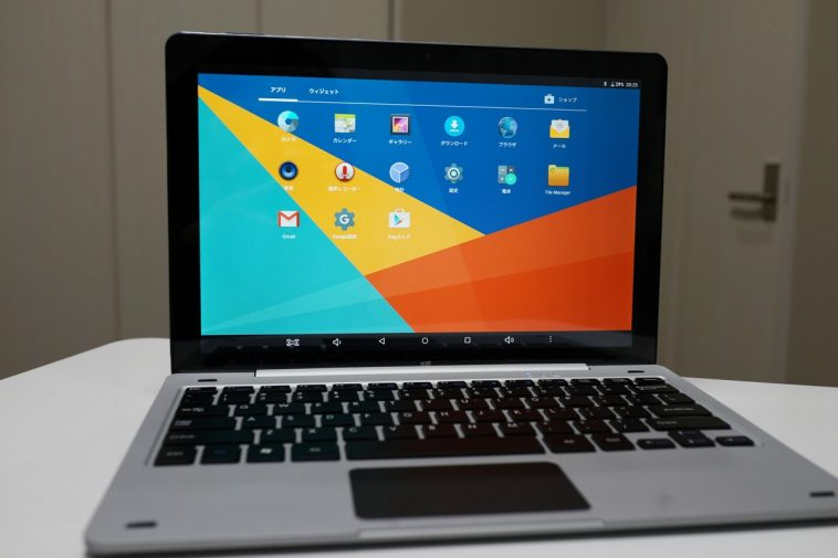 Teclast TBook 12 Pro - performance