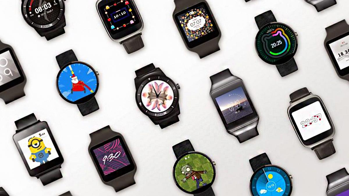 Smartwatch - destacada