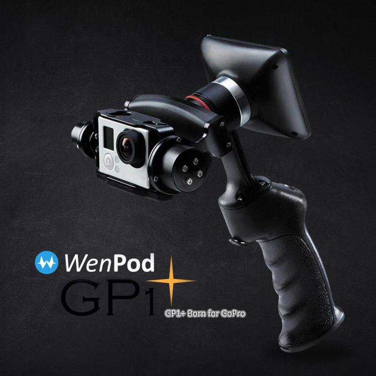 WenPod GP1+ - dest