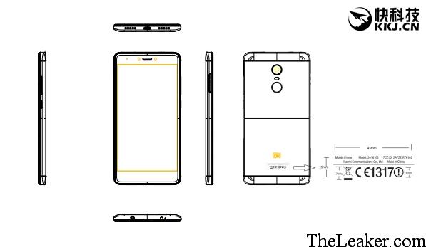 Especificaciones y características del posible Xiaomi Redmi Note 5