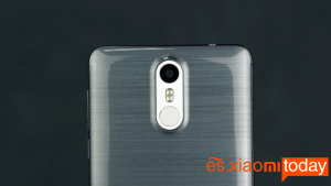 Leagoo M8 review