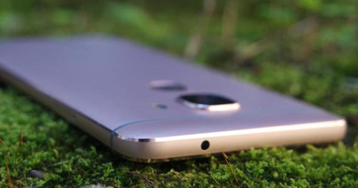 Leeco le max 2 Mejores smartphones en gearbest
