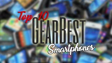 Mejores smartphones en gearbest