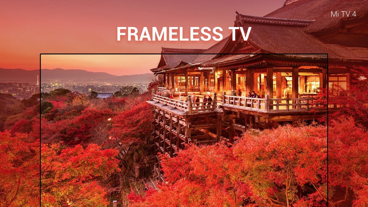 Mi TV 4  marcos