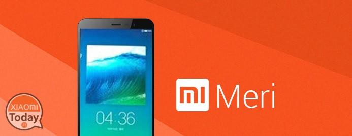 Xiaomi Meri - Destacada