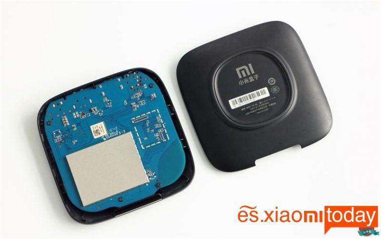 Xiaomi Mi Box 3S