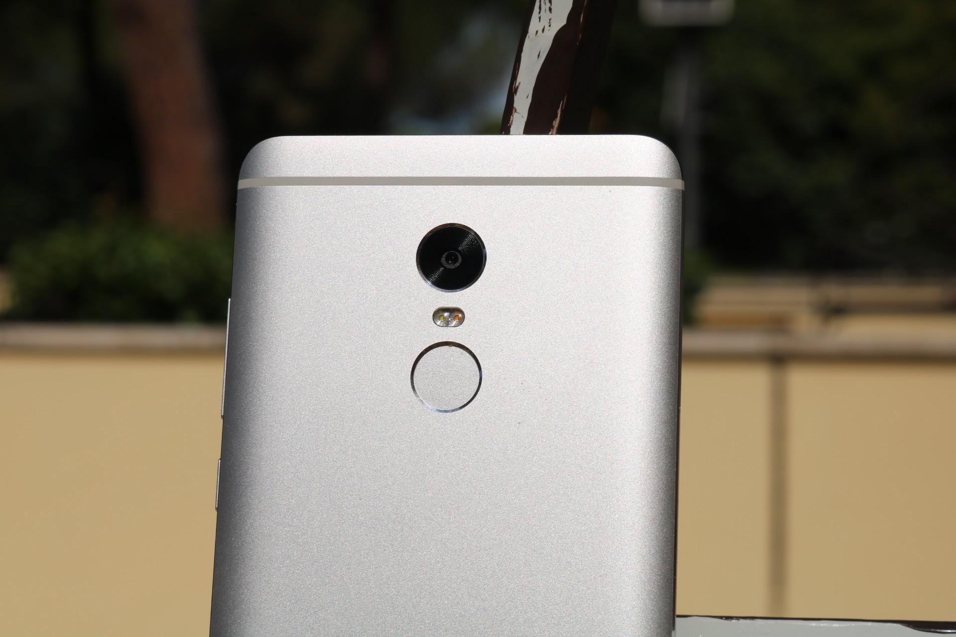 Xiaomi Redmi Note 4 - ofertas de primavera de Geekbuying