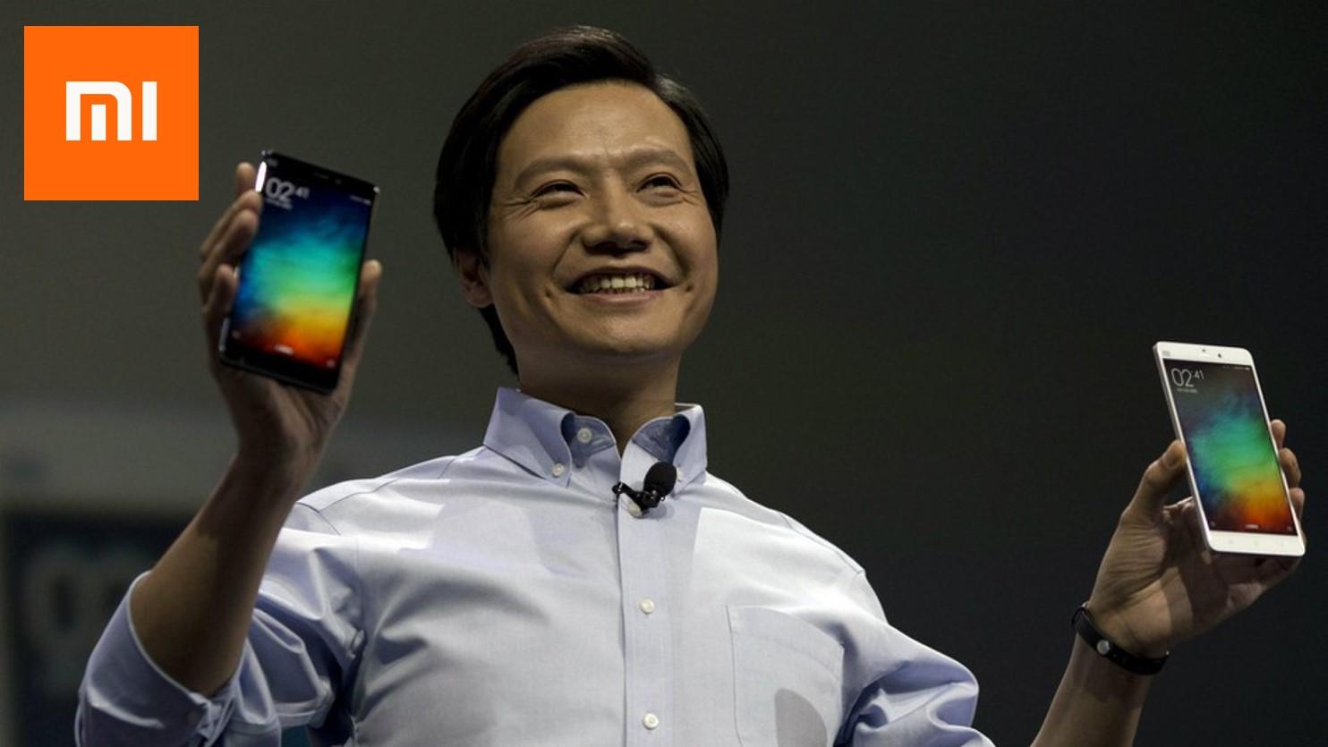 Xiaomi es el fabricante Chino No.4 más grande de Smartphones del 2016 - Destacada