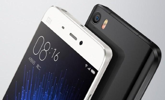 Xiaomi mi 5 pro Mejores smartphones en gearbest