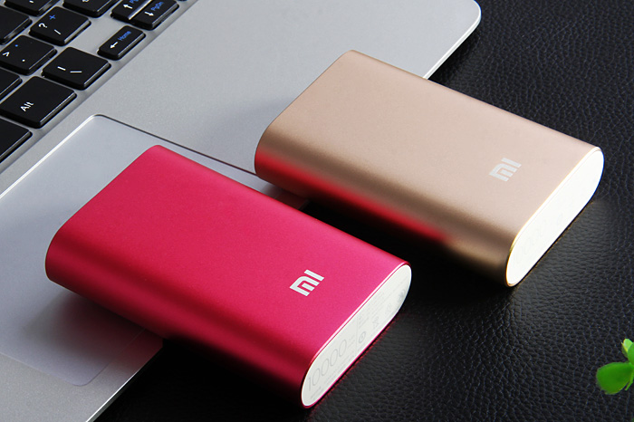 XiaomiPoketPowerBank
