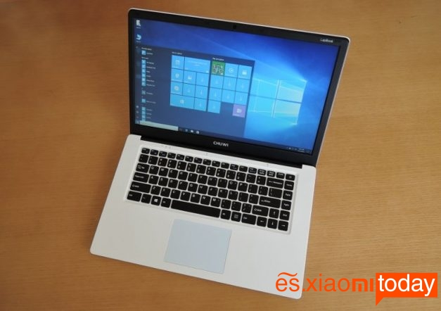 Chuwi LapBook 15.6