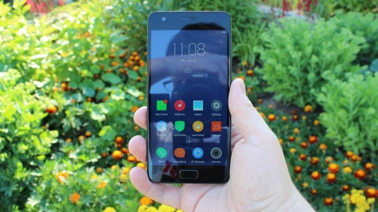Lenovo ZUK Z2, el Smartphone más económico con CPU Snapdragon 820