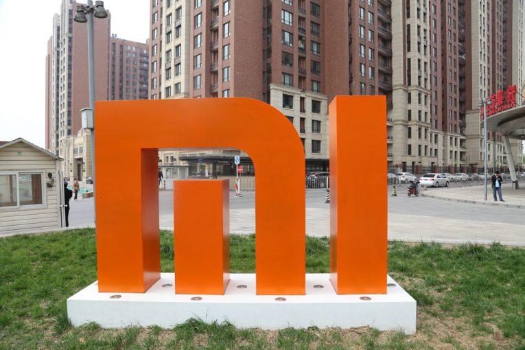 Xiaomi en China